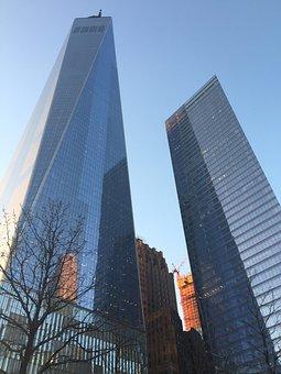 New York, Buildings, Architecture, Urban Landscape