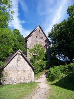 Castle Pottenstein, Rock City Pottenstein