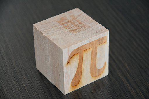 Cube, Mathematics, School, Geometry, Education