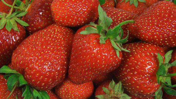 Strawberry, Strawberries, Health, Fruit