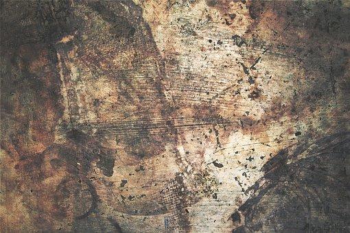 Grunge, Texture, Grunge Texture, Wall, Antique, Vintage