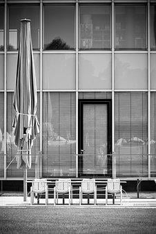 Architecture, Chairs, Building, Home, Furniture, Sit