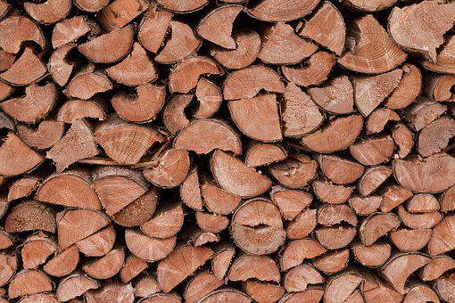 Wood, Nature, Old, Dry Wood, Forest, Brown, Background