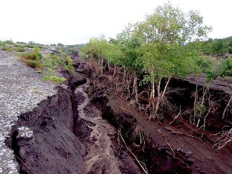 Element, Ravine, Fault, Rinse, Selle, Creek, Cyclone