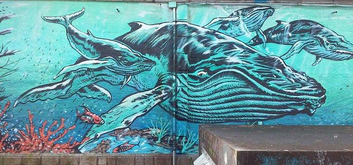 Vigo, Castro, Streetart, Graffiti, Pintada, Muro, Walls
