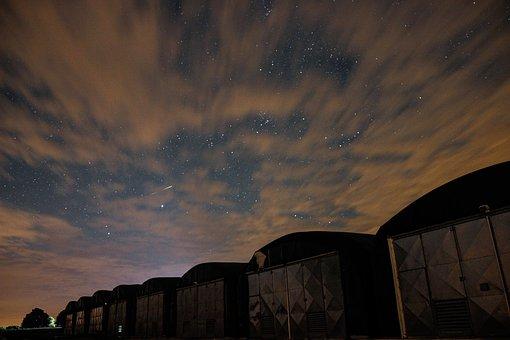 Sky, Night Sky, Star, Story, Night, Night Photos