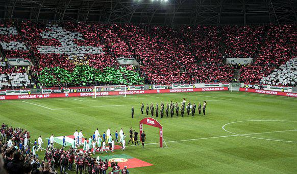 Hungary, Budapest, Portugal, Groupama, Football