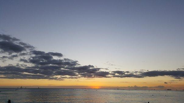 Hawaii, The Big Island, Island