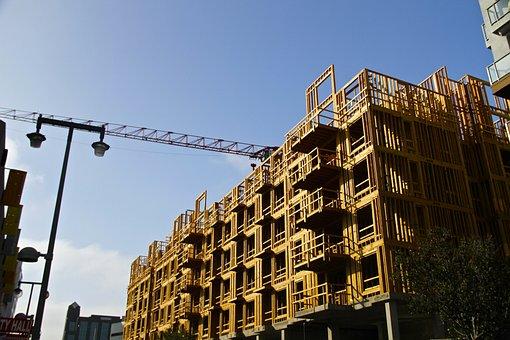 Building, Construction, Architecture, Business, Helmet
