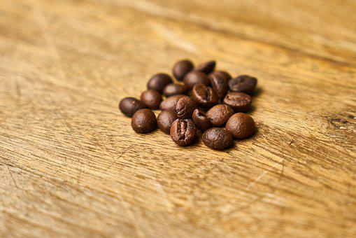 Seed, Core, Coffee, Food, Background, Photography