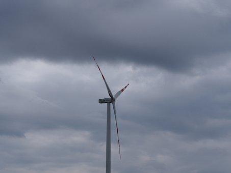 Wind Power, Renewable Energy, Energy, Wind Energy