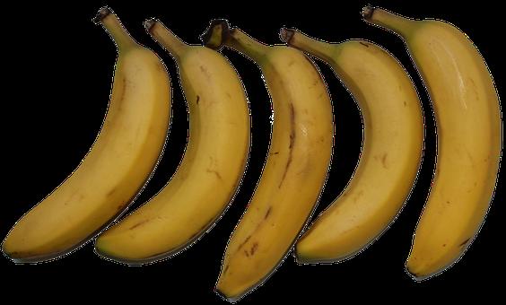 Fruit, Banana, Png, Fresh, Food, Healthy, Organic, Diet