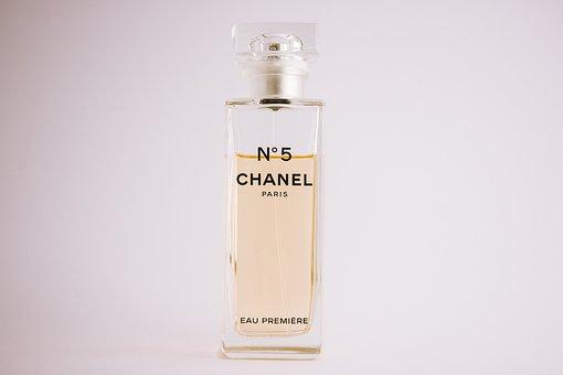Chanel, Perfume, Glass, Spray, Luxury, Fragrance, Scent