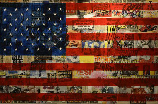 Usa, Flag, United States, American Flag, America
