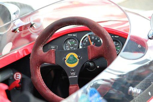 Lotus, F1, Formula 1, Nürburgring, Fast, Racing Car