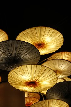 Lamp, Decoration, Interior, Light, Holiday, Design