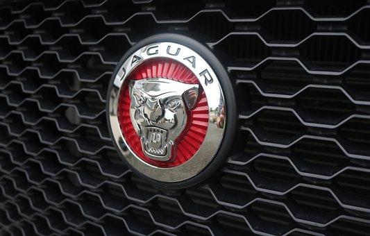 Emblem, Auto, Logo, Pkw, Jaguar, Brand, Dare