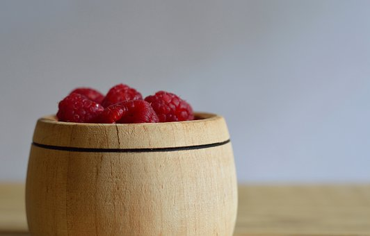 Red, Organic, Summer, Wood, Natural, Plant, Ingredient