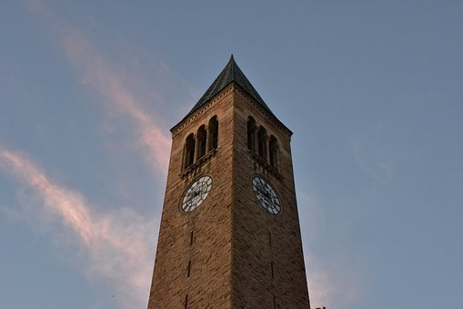 The Bell Tower, United States, Cornell, Tower