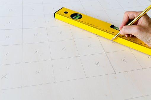 Measure, Level, Tool, Wood, Cut, Workshop, Dimensions