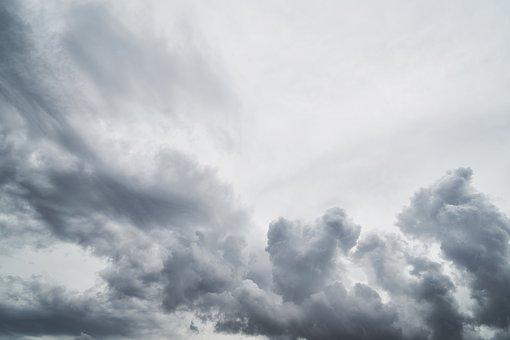 Cloud, Storm, Texture, Nature, Clouds, Landscape, Sky