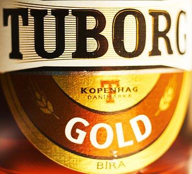 Tuborg, Beer, Beverage, Entertainment, Sociability