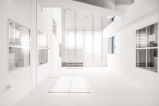 ❤ Notice Go, Entrance, Kitchen, Bathroom, White