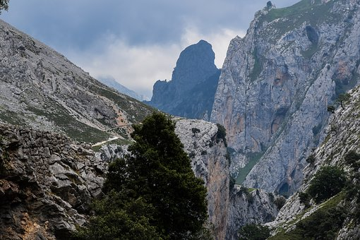 Route Of The Cares, Tourism, Nature