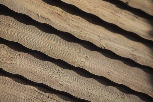 Texture, Design, Wood, Deck, Pattern, Fall, Autumn, Old