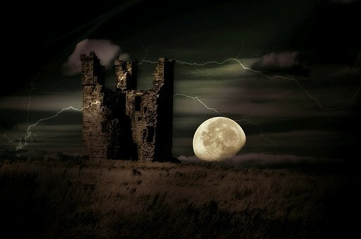 Castle, Burgruine, Masonry, Ruin, Fortress