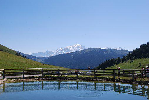 Alps, Hiking, Holiday, Landscape, Nature, Mountain