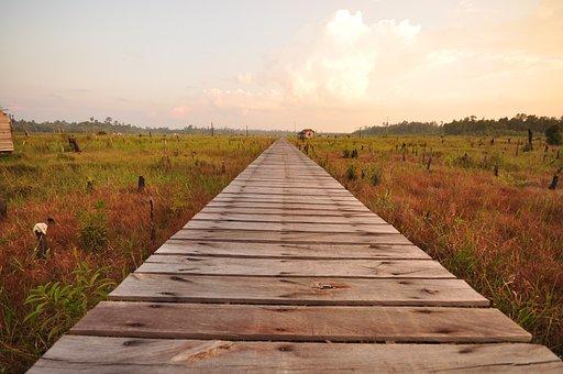 Buntok, Kalimantan, Indonesia