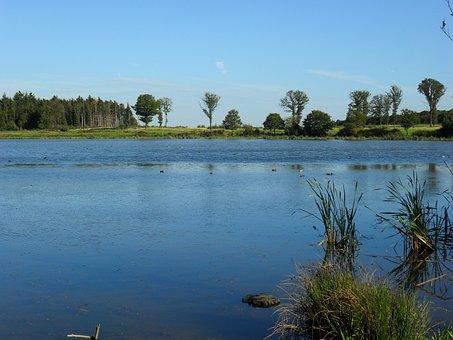 Rodder Maar, Brohltal, Landscape, Maar, Mood, Nature