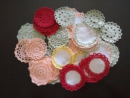 Handmade, Mother, Design, Decoration, Gift, Present
