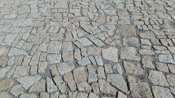 Paving, Stones, Path, Pavement
