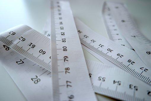 Measuring Tape, Measure, Tape, Measurement