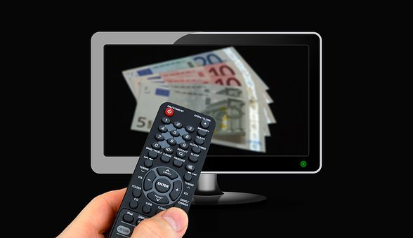 Dues, Television Fees, Cost, Watch Tv, Tv
