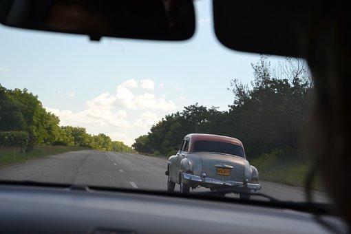 Highway, Road, Travel, Way, Transport, Car, Trip