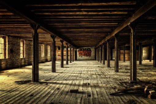 Keller, Catacombs, Lost Places, Pforphoto, Atmosphere