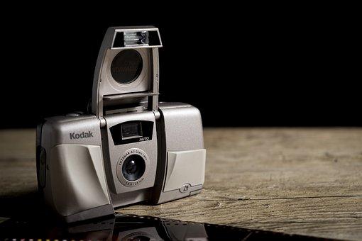 Photo, Camera, Film, Photography, Photograph