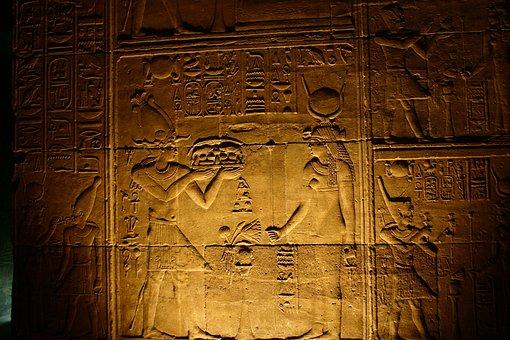 Egypt, Archeology, History