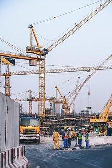 Background Check, Builder, Building