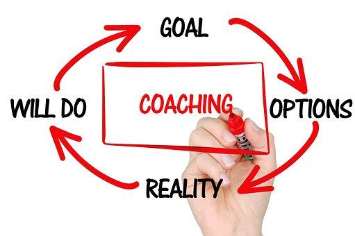 Coaching, Training, Mentoring, Business, Education