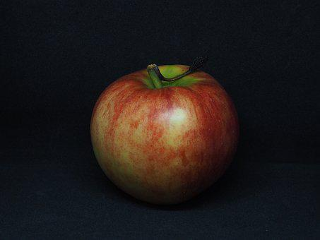 Apple, Fruit, Healthy, Kernobstgewaechs, Frisch, Food