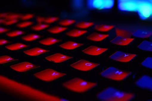 Gaming, Gaming Setup, Gaming Keyboard, Pg