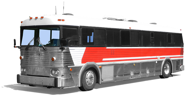 Bus, Buses, Traffic, Vehicle, Oldtimer, Transport