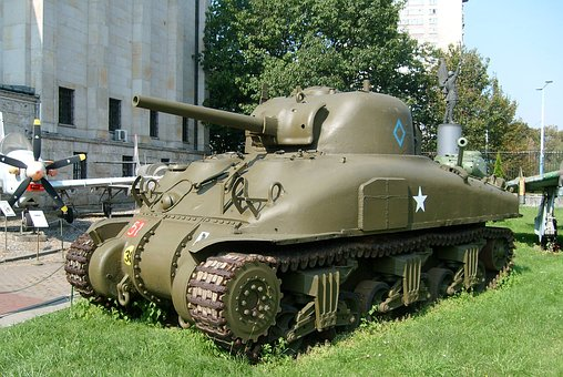 Main Battle Tank, The Museum, Poland, The Polish Army