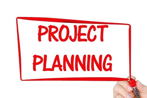 Project Planning, Business, Management, Professional