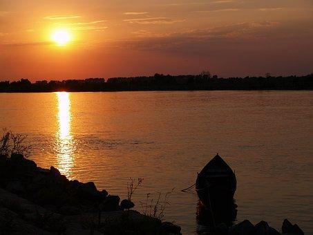Romania, Danube Delta, Delta, Sorry, River, The Danube