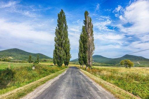 Zemplén, Tourism, Places Of Interest, Nature, Hungary